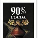 Mejores Chocolate negro sin azucar