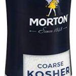 Mejores Sal kosher