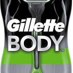 Mejores Gillette body
