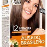 Mejores Alisado brasileño