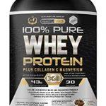 Mejores Proteina pura