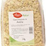 Mejores Cereales integrales sin azucar