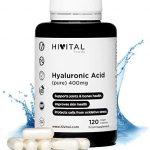 Mejores Acido hialuronico pastillas