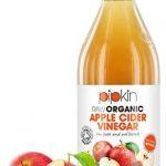 Mejores Vinagre de sidra de manzana