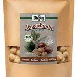 Mejores Nueces de macadamia