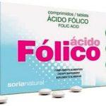 Mejores Acido folico