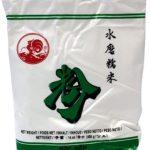 Mejores Harina de arroz glutinoso