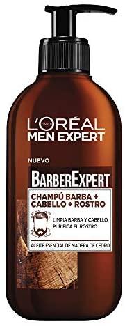 Mejores Champu barba