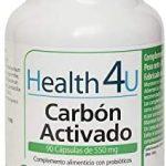 Mejores Capsulas carbon activado