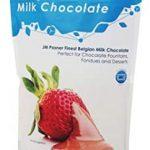 Mejores Chocolate fondue