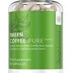 Mejores Cafe verde descafeinado
