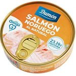 Mejores Salmon al natural