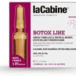 Mejores Crema efecto botox