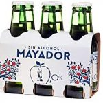 Mejores Sidra sin alcohol