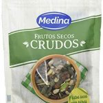 Mejores Frutos secos crudos