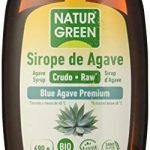 Mejores Sirope agave