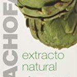 Mejores Extracto de alcachofa