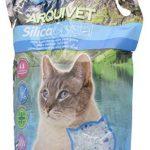 Mejores Arena de silice para gatos
