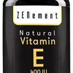 Mejores Vitamina e para la piel