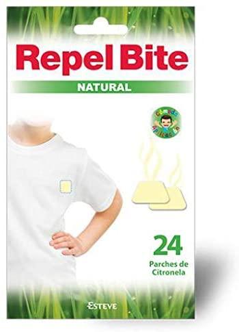 Mejores Parches antimosquitos