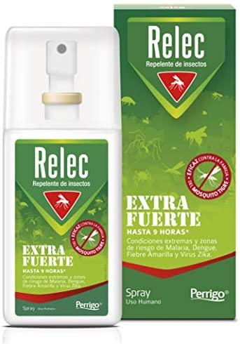 Mejores Spray antimosquitos