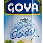 Mejores Agua de coco