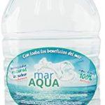 Mejores Agua de mar embotellada