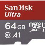 Mejores  Tarjeta Micro SD 64GB
