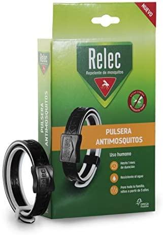 Mejores Pulsera antimosquitos