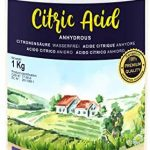 Mejores Donde comprar acido citrico