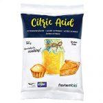 Mejores Hay acido citrico en