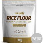 Mejores Harina de arroz