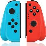 Mejores  Mandos Nintendo Switch