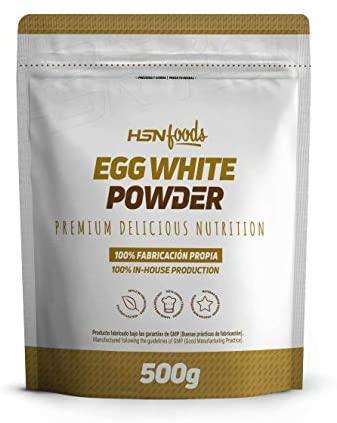Mejores Claras de huevo