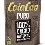 Mejores Cacao puro sin azucar