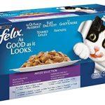Mejores Comida para gatos
