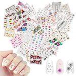 Mejores Pegatinas uñas