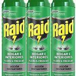 Mejores Spray anti insectos