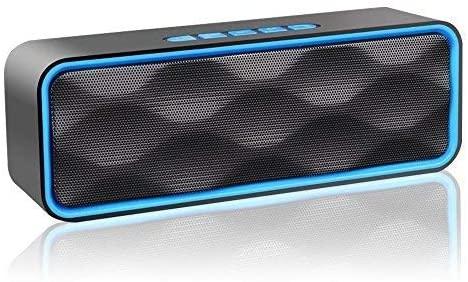 Mejores  Altavoz Bluetooth