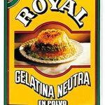 Mejores Gelatina en polvo