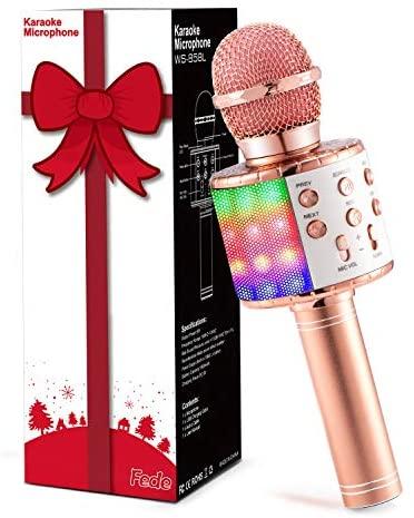 Mejores  Microfono Karaoke