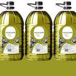 Mejores Precio garrafa 5 litros aceite de oliva