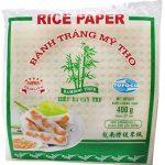 Mejores Obleas de arroz