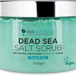 Mejores Exfoliante mar muerto