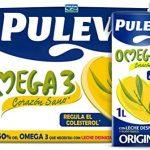 Mejores Leche omega 3