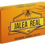 Mejores Jalea real con ginseng