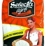 Mejores Harina de mandioca