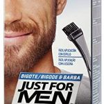 Mejores Tinte barba