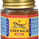 Mejores Balsamo de tigre rojo