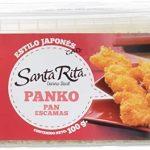 Mejores Pan panko
